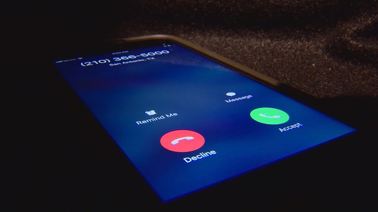 'They don't stop': Central Georgians sound off about volume of robocalls