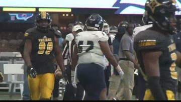 Peach County loses title game in final seconds