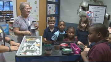 School of the Week: Lakeview Primary