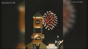 Georgia National Fair spurs growth in Perry over the last 30 years