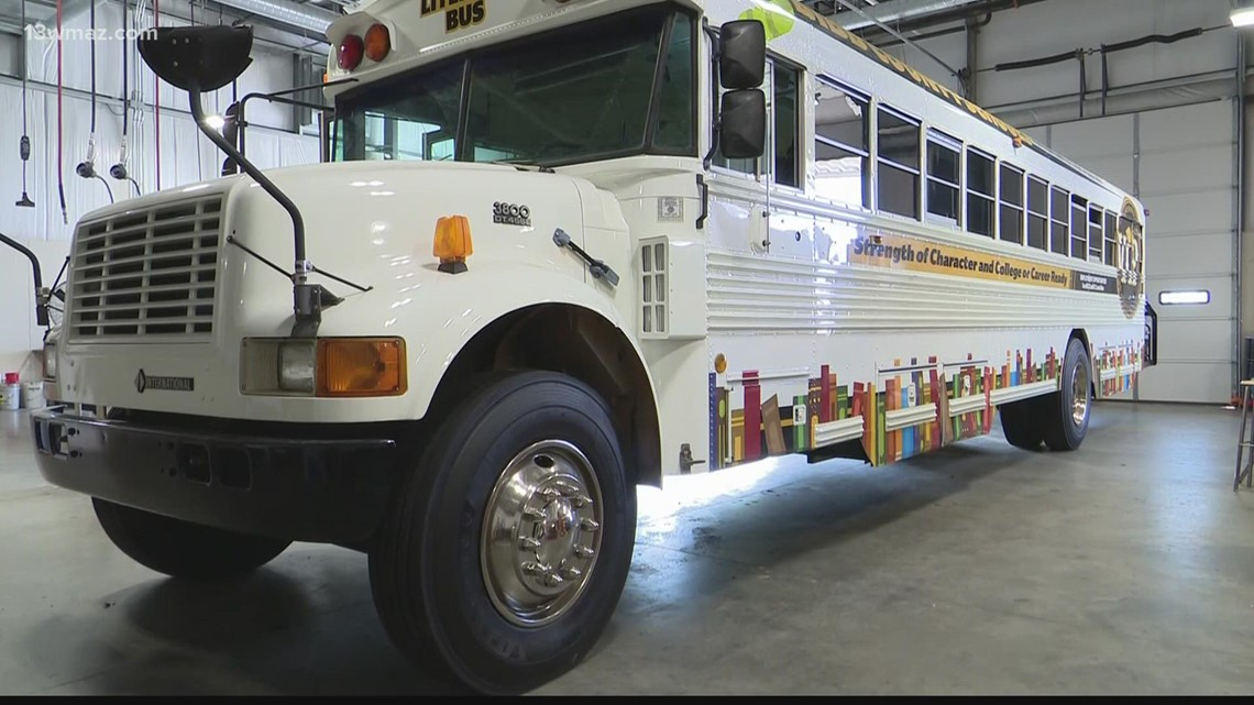 Need a job? Bibb County Schools is going on a hiring blitz