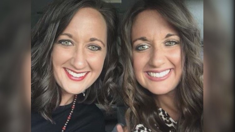 Seeing double? Identical twin sisters start first year of teaching in Bleckley County