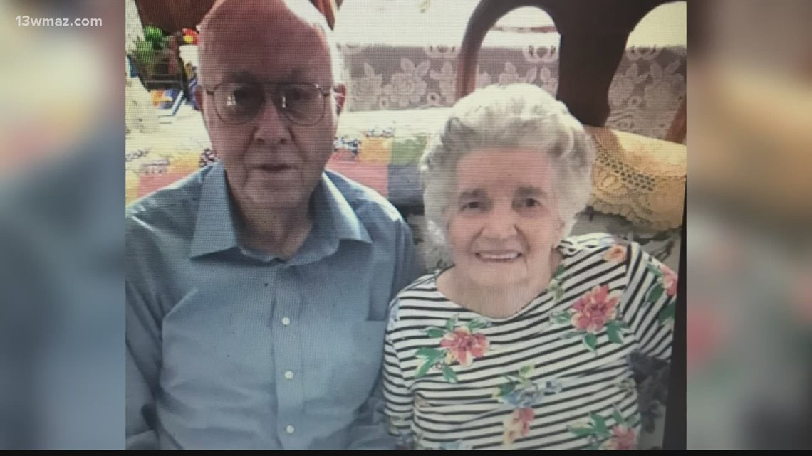 Warner Robins couple previously separated in pandemic reunite after 14 months
