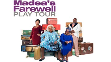 Tyler Perry fans upset after losing their seats at Madea's Farewell Tour stop in Macon
