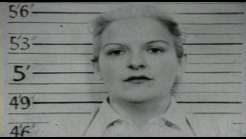 Criminal History: Anjette Lyles poisoned 4 family members for money