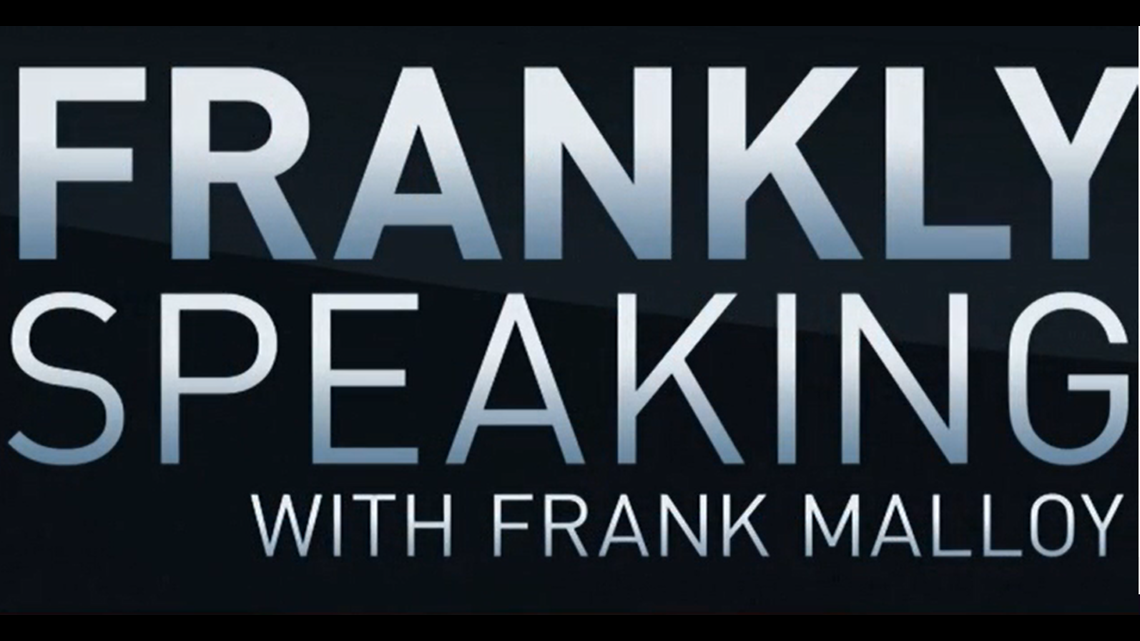 Frankly Speaking: Go West, Young Man!