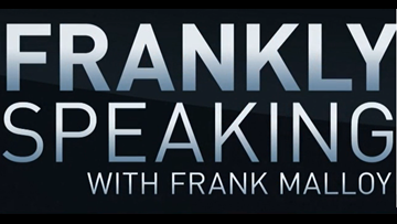 Frankly Speaking: Freddie and Tiger's Triumphs