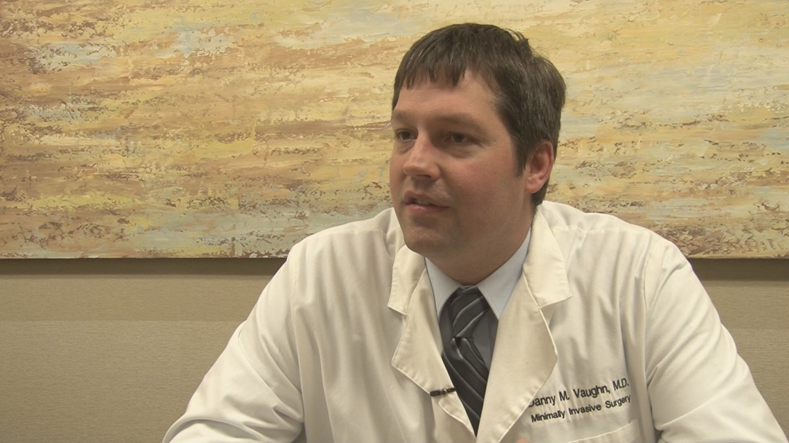 Amped Up Surgeon Says Success After Surgery A Process