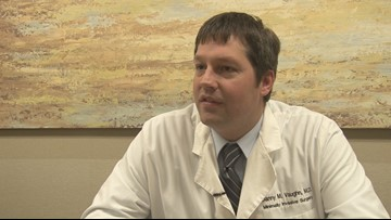 Surgeon: Success after bariatric surgery is a process