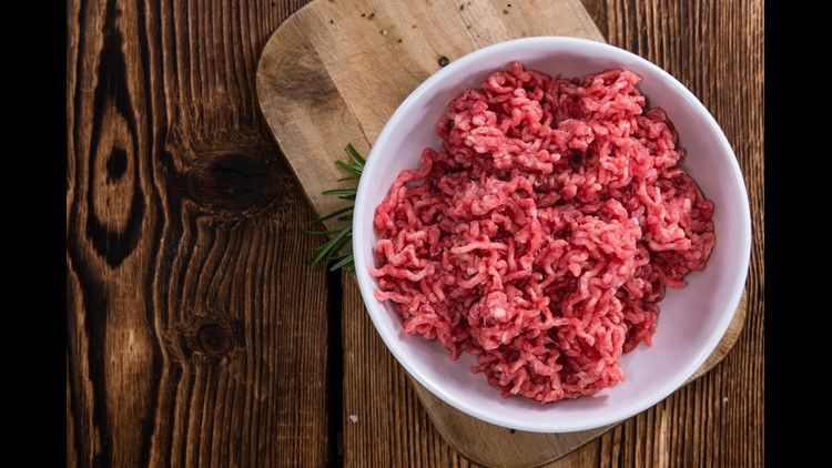 Beef Recall Could Affect Meat Sold In Indiana Kroger Stores