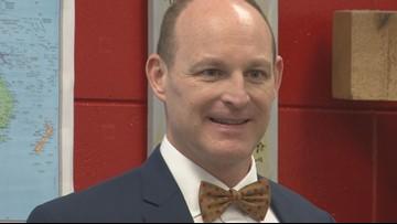 Macon's First Presbyterian Day School welcomes new Head of School