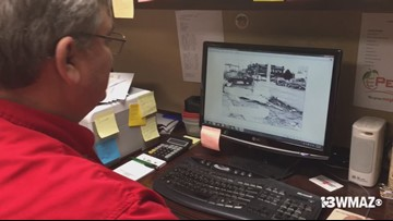 EMA Director recalls 1975 tornado in Fort Valley