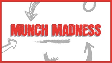MUNCH MADNESS (Round 2) | See who advanced and vote for your favorite restaurant here