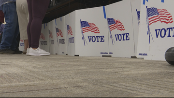 'Every vote counts:' Houston County prepares for new voting system