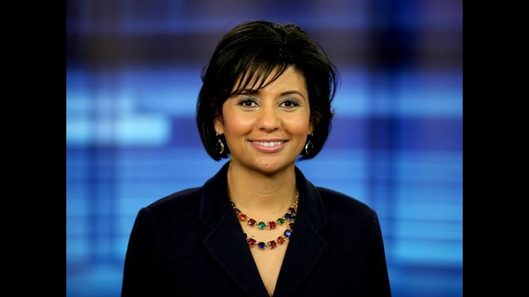 Lori Johnson originally started at WMAZ in 1999 before taking time off to raise her two children