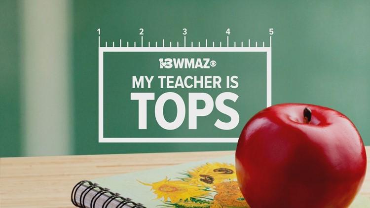 My Teacher is Tops