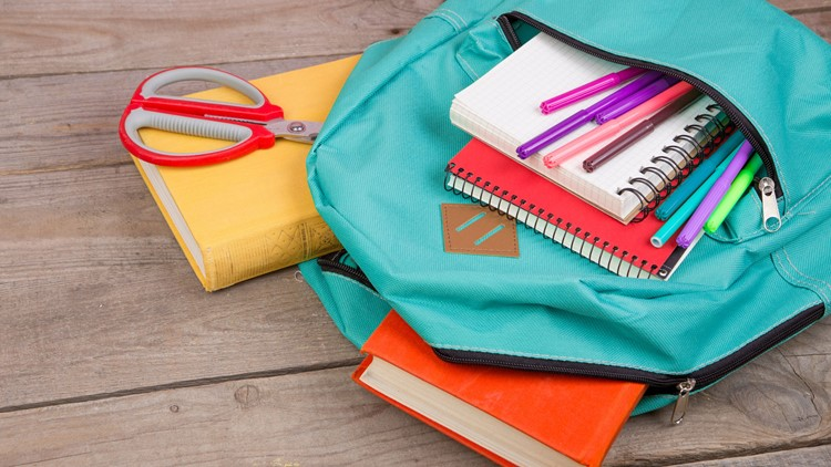 Back-to-School 2019 | Giveaways, events across Central Georgia