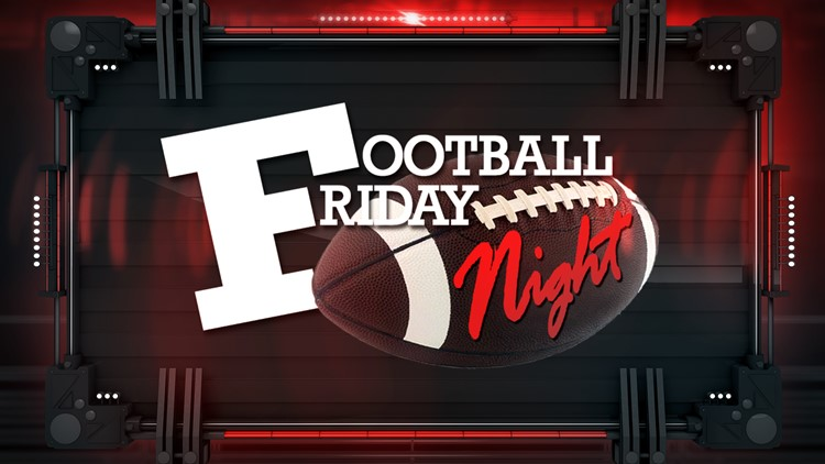 Mary Persons travels to Peach County looking for a little revenge Friday night.