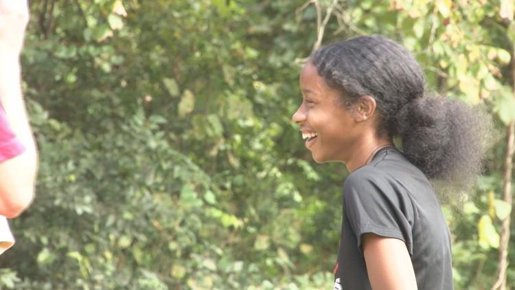 Athlete of the Week: GMC Prep's Jada Warren