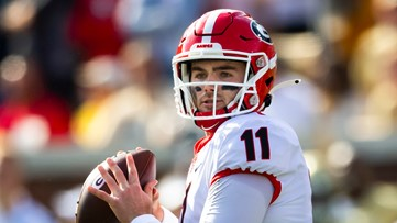Warner Robins native, UGA star Jake Fromm drafted to NFL