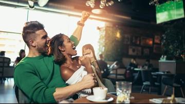 People will be able to get drunk at bars longer during the Super Bowl in Atlanta | Here's why
