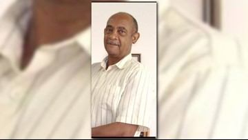 UPDATE: Dublin Police find missing man with dementia