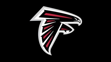 Falcons force four interceptions, win second in a row