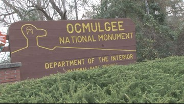 Ocmulgee Mounds National Historical Park set to reopen