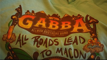 'Where the Allman Brothers lived and loved:' GABBAfest ready to kick off annual festival