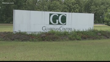 Guardian Centers in Perry to hold overnight training exercise