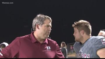 New Warner Robins, Jones County head coaches are familiar faces