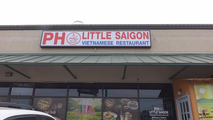 'People love to try new flavors': New pho spot opens in Milledgeville