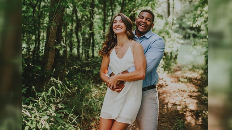 Crucial Conversations: Interracial couple reflects on challenges and lessons