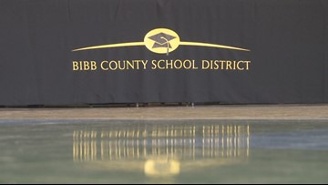 Bibb County Schools sets 2020 graduation schedule