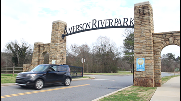Just Curious: How did Amerson River Park get its name?