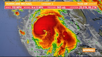 Hurricane Michael: What does a state of emergency mean?