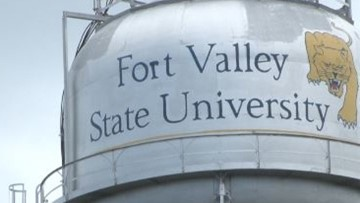 PETA files complaint against Fort Valley State slaughterhouse