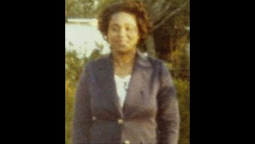 UNSOLVED: Who murdered Mattie Stamps 32 years ago?