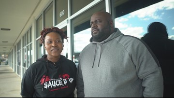 Couple with food truck open a seafood storefront in Macon