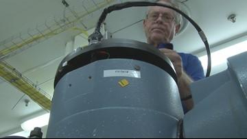 ROBINS READY: Landing a job as an Electronics Mechanic