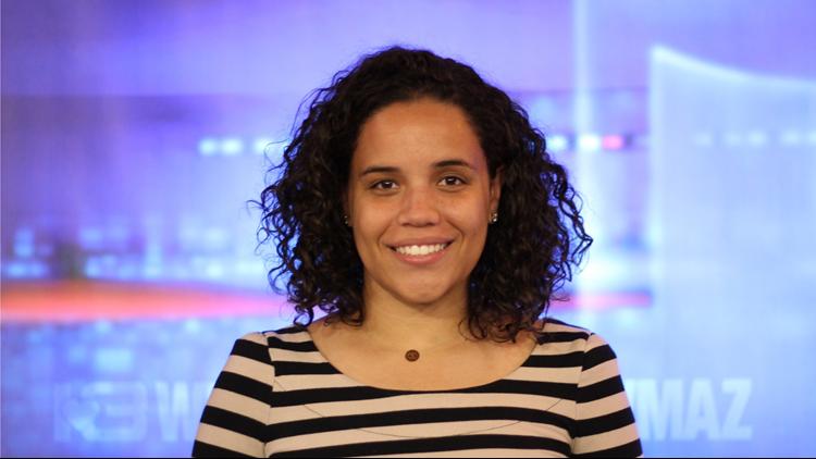 Kayla Solomon