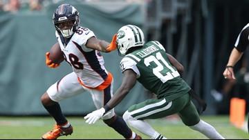 Broncos trade Demaryius Thomas to Texans