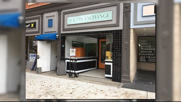 Grand opening celebration to be held for Macon Exchange Pop-up Shop