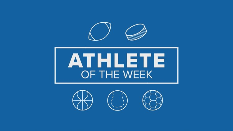 Athlete of the week: FPD Senior Karsen Ochs