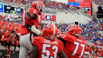 UGA: Everything you need to know about tonight's College Football Playoff rankings