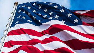 LIST: Here's how you can celebrate Veterans Day in Central Georgia
