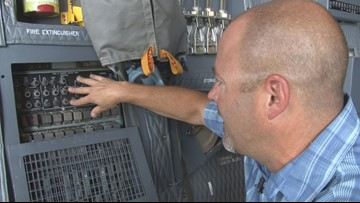 ROBINS READY: How to land a job as an Aircraft Mechanic on the base