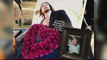 Grieving mother honors son's memory with random acts of kindness