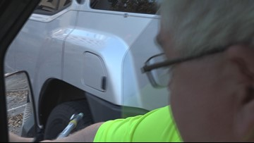 #13Investigates: Why Macon can't collect thousands of dollars in parking fines