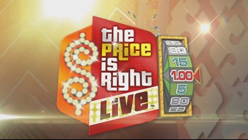 Central Georgia reacts to 'The Price is Right Live!' coming to Macon